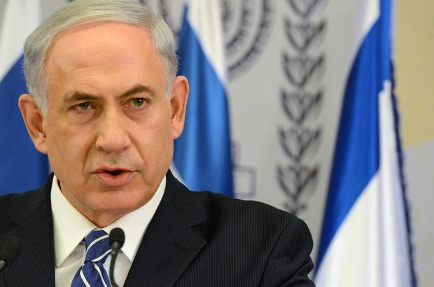 """Netanyahu savaş açabilir"""