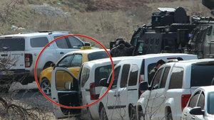 Şanlıurfa'daki rehine krizi 28 saat sonra son buldu