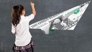 Yeni dönem için satışlara başlayan özel okul fiyatlarında %10 ila 30 artış var
