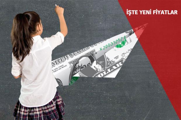 dolar zam özel okullar