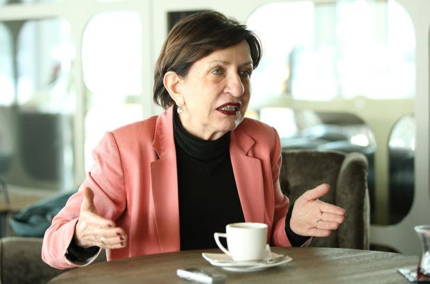 Prof. Binnaz Toprak: Başkanlık sistemlerinde demokrasinin ömrü çok kısa