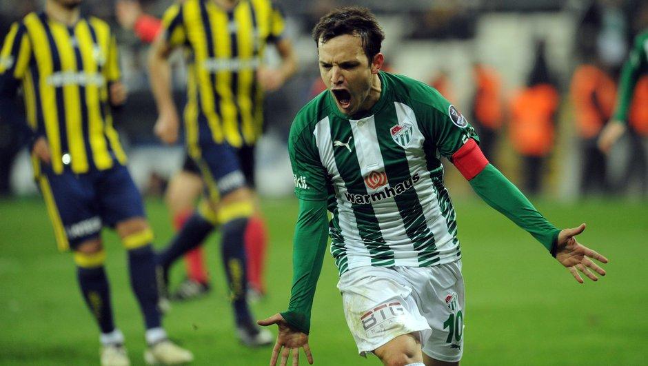 Pablo Batalla Bursaspor