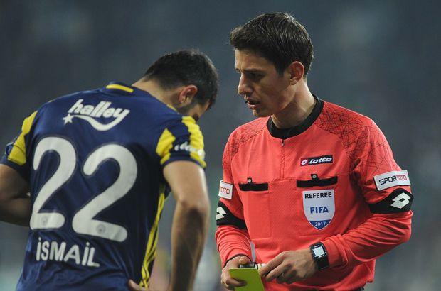 Bursaspor-Fenerbahçe TFF