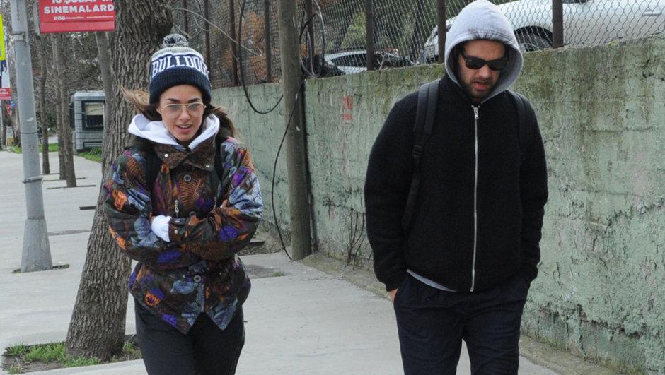 Bensu Soral Ikizi Bedirhanla Birlikte Spor Yaptı Magazin Haberleri