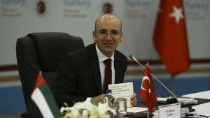 Şimşek: Yabancı Türkiye'de borçlanma aracı ihraç edebilecek
