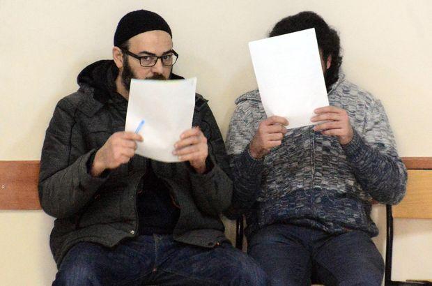 """Yakalanan DEAŞ'lılar """"yönetim kadrosu""""nda çıktı"""