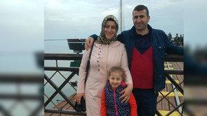 Mide küçültme ameliyatından sonra kalp krizi geçiren Hatice Durak Aydın öldü