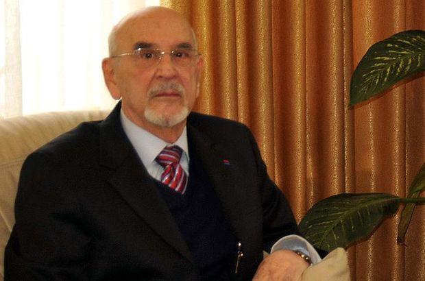 Bülent Osman 2. Abdülhamit
