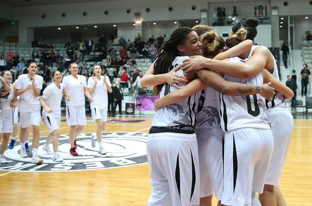 Beşiktaş: 62 - Fenerbahçe: 60