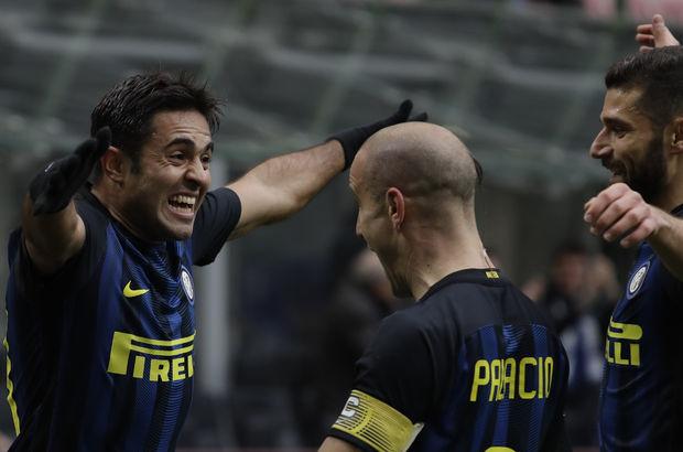 Inter: 2 - Empoli: 0