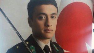 El Bab şehidi AK Partili vekil Cemal Öztürk'ün yeğeni çıktı