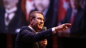 Nurettin Canikli: Kılıçdaroğlu gibilerin göreve gelme ihtimali sıfır