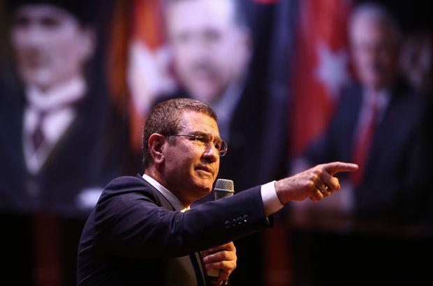 Başbakan Yardımcısı Nurettin Canikli