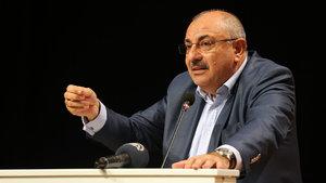 Tuğrul Türkeş: Ele güvenen yolda kalır