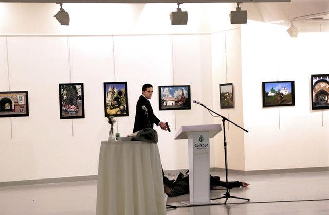 """""""World Press Photo"""" ödülü tartışma yarattı"""