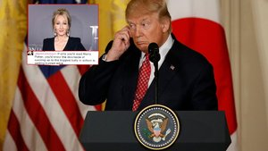 "Piers Morgan ve J.K. Rowling'in ""Trump"" düellosu"