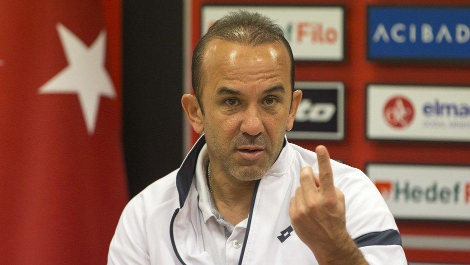 Mehmet Özdilek