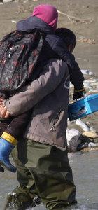 İstanbul'un göbeğinde vicdansızlığın böylesi! Oğlunu bayıltarak...