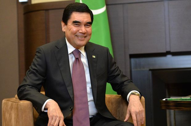 Türkmenistan'da yüzde 97'lik seçim zaferi