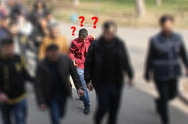 Gözaltına alınan şüphelinin merak ettiği tek soru!