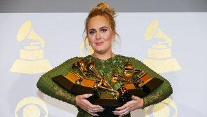 Grammy 2017 Ödülleri sahiplerini buldu!