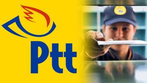 PTT'ye 2 bin 500 personel alınacak