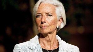 IMF Başkanı Trump'ın ekonomik politikalarını değerlendirdi
