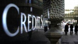 Credit Suisse Türk Lira'sının değerli olduğunu açıkladı