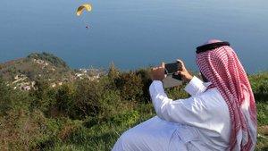 Suudi Arabistan'dan Türkiye turizmine doping