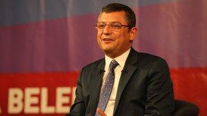 CHP'li Özel: Hayırcılara terörist, darbeci diyerek negatif propaganda yapmak büyük suç