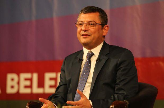 Özgür Özel, CHP