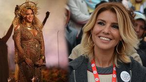 Gülben Ergen'den dikkat çeken Beyonce paylaşımı