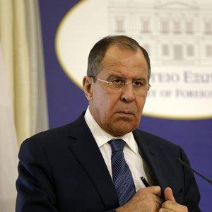 Lavrov'dan Astana öncesi net mesaj: Silahlı muhaliflerin...