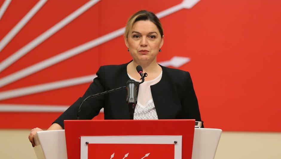 CHP, Selin Sayek Böke