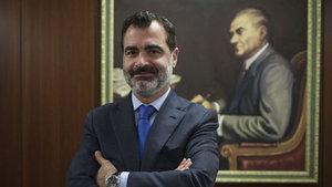 Türkiye Varlık Fonu Yönetim Kurulu Başkanı: Fonun borçlanma yetkisi var