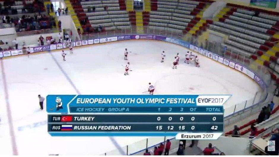 Avrupa Olimpik Gençlik Kış Festivali