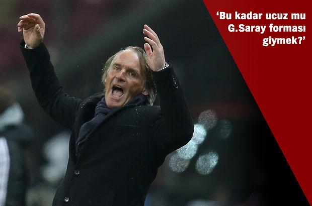 Galatasaray: 2 - Kayserispor: 1