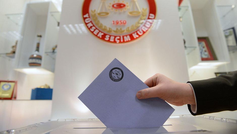 Referandum takvimi belli oldu