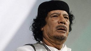 IRA mağdurları, Kaddafi'nin parasına göz dikti
