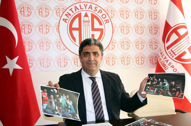 Bora Terzioğlu Antalyaspor