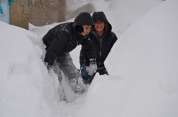 Ordu kar tatili