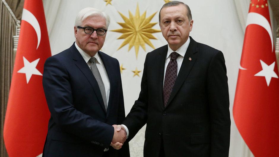 Recep Tayyip Erdoğan flaş