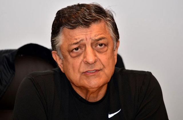 Yılmaz Vural, Galatasaray'da göreve talip