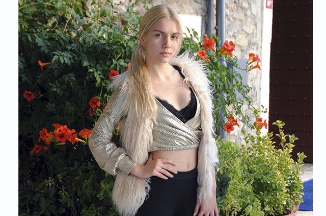 Aleyna Tilki hack'lendi