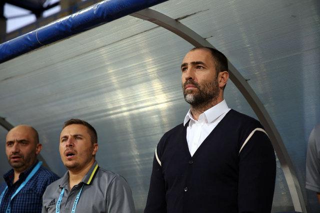 Ve Igor Tudor konuştu: Galatasaray...