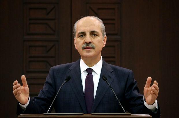 """""""Büyük resmi görmeyenlerin Türkiye'ye ilişkin söyleyecek sözleri olamaz"""""""