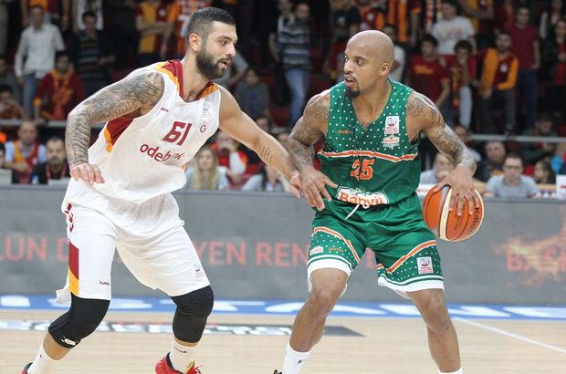 Banvit - Galatasaray Odeabank