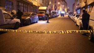 İstanbul'da silah sesleri: 2 yaralı