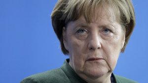 Merkel'in tepki için İsrail ziyaretini iptal ettiği iddia edildi