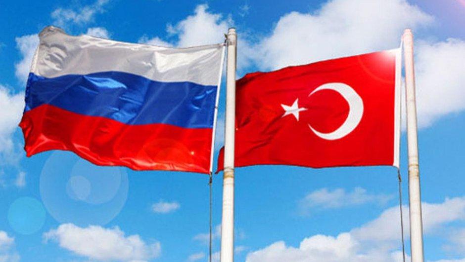 Türkiye-Rusya